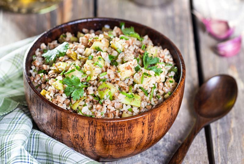 Ayurveda Ernährung - Nahrungsmittel & Rezepte